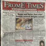 Frome Times: Mayday Saxonvale campaign questions secret appointment of Saxonvale developers